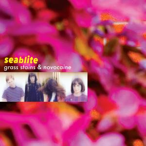 Seablite - Grass Stains and Novocaine lp [Emotional Response]