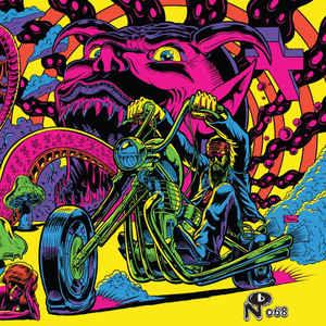 Warfaring Strangers - Acid Nightmares dbl lp (Numero Group)