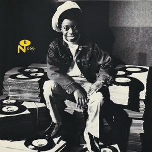 After School Special - The 123's of Kid Soul lp (Numero)