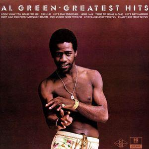 Al Green - Greatest Hits lp (Hi/Fat Possum)