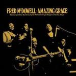 Fred McDowell - Amazing Grace lp (Sutro Park)