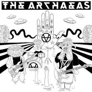"Archaeas - Rock N Roll 7"" (Total Punk)"
