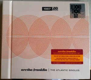Aretha Franklin - The Atlantic Singles 45 Boxset [Rhino]