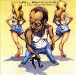 R.L. Burnside - A Ass Pocket of Whiskey lp (Fat Possum)