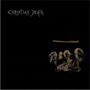 Christian Death - Atrocities lp (Season Of Mist)