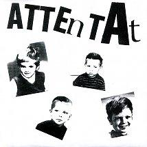 "Attentat - Ge Fan I Mej 7"" (Re-Ken)"