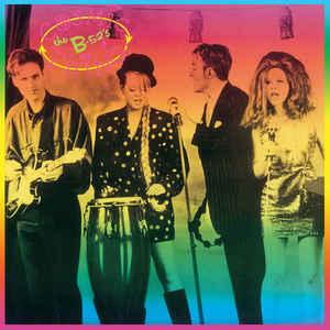 B-52's - Cosmic Thing lp RSD (Reprise)