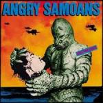 Angry Samoans - Back From Samoa BLACK WAX lp (Drastic Plastic)