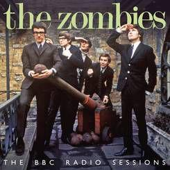 Zombies - The BBC Radio Sessions dbl lp (Varese Sarabande) RSD