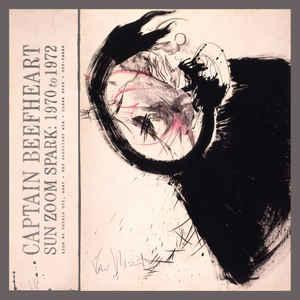 Captain Beefheart - Sun Zoom Spark: 1970-1972 LP Box (Rhino)