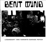"Bent Wind - Sacred Cows/Castles Made of Man 7"" (UGLY POP)"