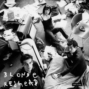 "Blonde Redhead - Where is John? 7"" (Numero)"