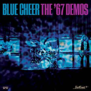 Blue Cheer - The '67 Demos lp (Beat Rocket)