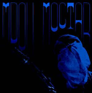 Mdou Moctar - Blue Stage Sessions lp (Third Man Records)