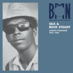 BMN Ska & Rock Steady Always Together '64-'68 lp (Dub Store)