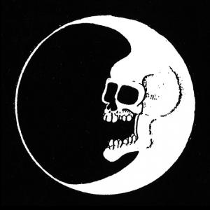 Dead Moon the Book [Mississippi Records]