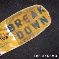 Breakdown - The '87 Demo lp (Painkiller)