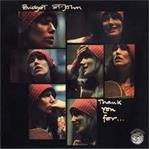 Bridget St John - Thank You For ... lp (4 Men With Beards)