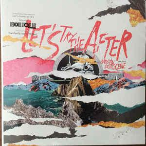 Broken Social Scene -Let's Try The After Vol 1&2 lp [Arts&Cr