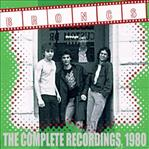 Broncs - The Complete Recordings 1980 cd (Matic Exclusive)