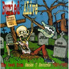 Buried Alive - Best of Smoke 7 Records lp (Bomp)