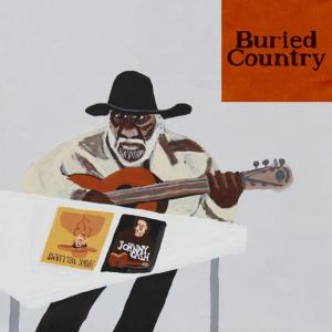 V/A - Buried Country lp [Mississippi]
