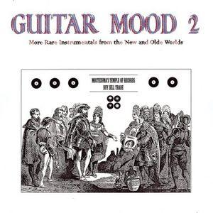 Guitar Mood 2 lp (Not On Label)
