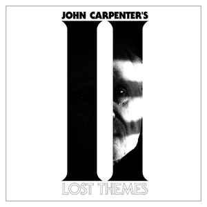John Carpenter - Lost Themes II lp (Sacred Bones)