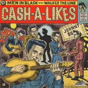 Cash-A-Likes lp (Southern Routes/Trailer Park Records)