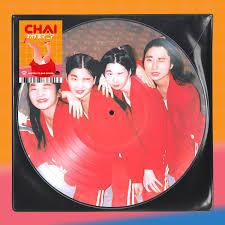 "Chai - Wagama Mania pic disc 12"" [Burger] BLACK FRIDAY RSD 2019"