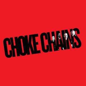 Choke Chains- s/t lp [Black Gladiator / Slovenly]