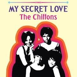 Chiffons - My Secret Love lp (Harkit Records)