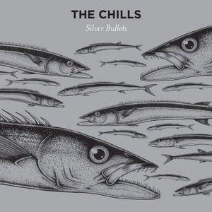 The Chills - Silver Bullets lp (Fire, UK)