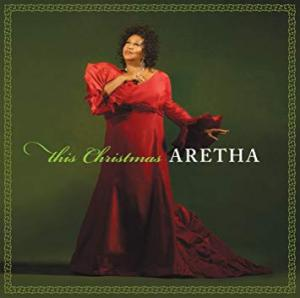 Aretha Franklin - The Christmas Aretha lp