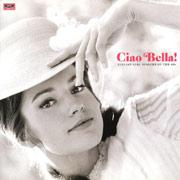 Ciao Bella! Italian Girl Singers of the 60s lp (Ace)