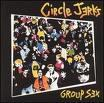 Circle Jerks - Group Sex lp (Frontier)