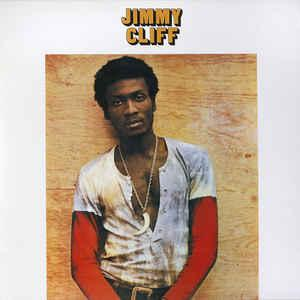 Jimmy Cliff - s/t lp (Trojan UK)