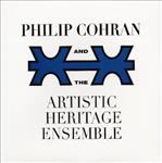 Philip Cohran & The Artistic Heritage Ensemble - On The Beach cd