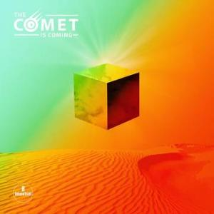 Comet Is Coming - The Afterlife LP [Impulse] BLACK FRIDAY RSD