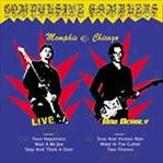 Compulsive Gamblers - Live And Deadly cd (Sympathy)