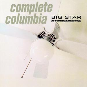Big Star - Complete Columbia dbl lp (Legacy)