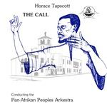 Horace Tapscott - The Call lp [OuterNational Sounds]
