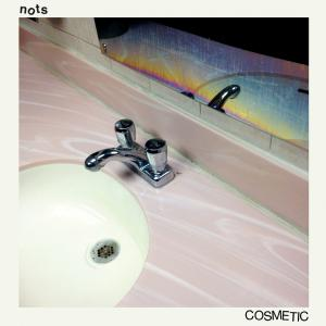NOTS - Cosmetic lp (Goner Records) BLACK VINYL