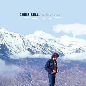 Chris Bell - I Am The Cosmos dbl cd (RHINO)