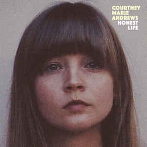 Courtney Marie Andrews - Honest Life lp (Mama Bird/Fat Possum)