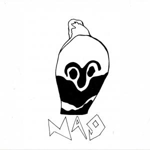 "Nag - False Anxiety 7"" (Total Punk)"