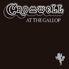 Cromwell - At The Gallop lp (Got Kinda Lost)