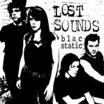 Lost Sounds - Blac Static lp (Fat Possum Records)