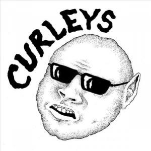 "Curleys - s/t 7"" [Total Punk]"