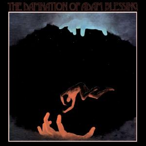 The Damnation of Adam Blessing - s/t lp (Svart)